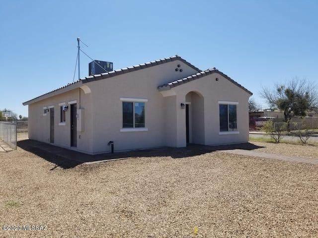 667 W President Street, Tucson, AZ 85714 (#22009271) :: Long Realty - The Vallee Gold Team
