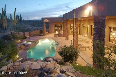 14249 N Honey Bee Trail, Oro Valley, AZ 85755 (#22009282) :: Realty Executives Tucson Elite