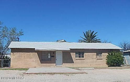 5549 E 24Th Street, Tucson, AZ 85711 (#22009440) :: The Local Real Estate Group | Realty Executives