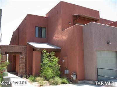 3127 N Olsen Avenue, Tucson, AZ 85719 (#22009445) :: The Local Real Estate Group | Realty Executives