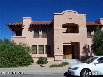 620 E Harvill Drive #201, Tucson, AZ 85705 (#22009447) :: The Local Real Estate Group | Realty Executives