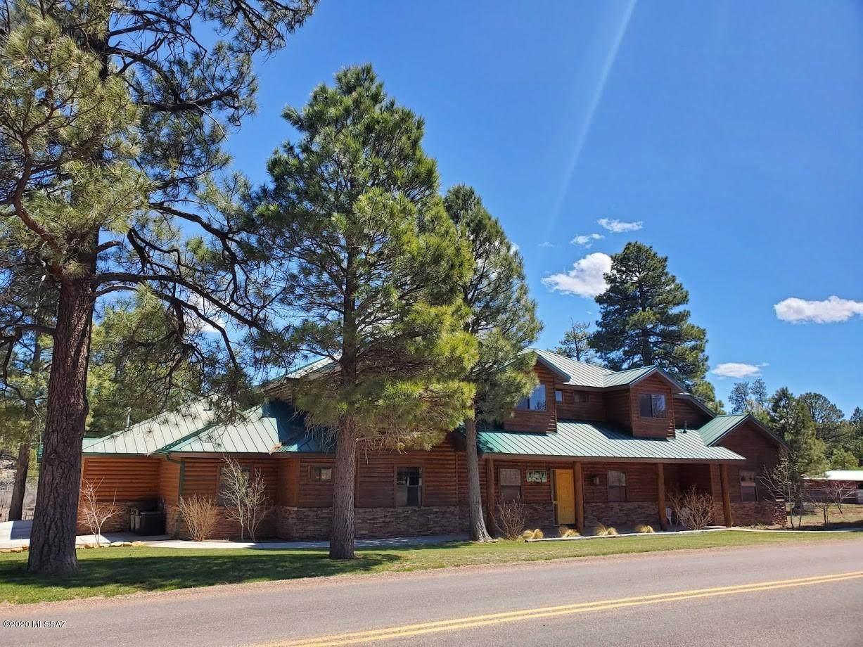2913 Buckskin Canyon Road - Photo 1