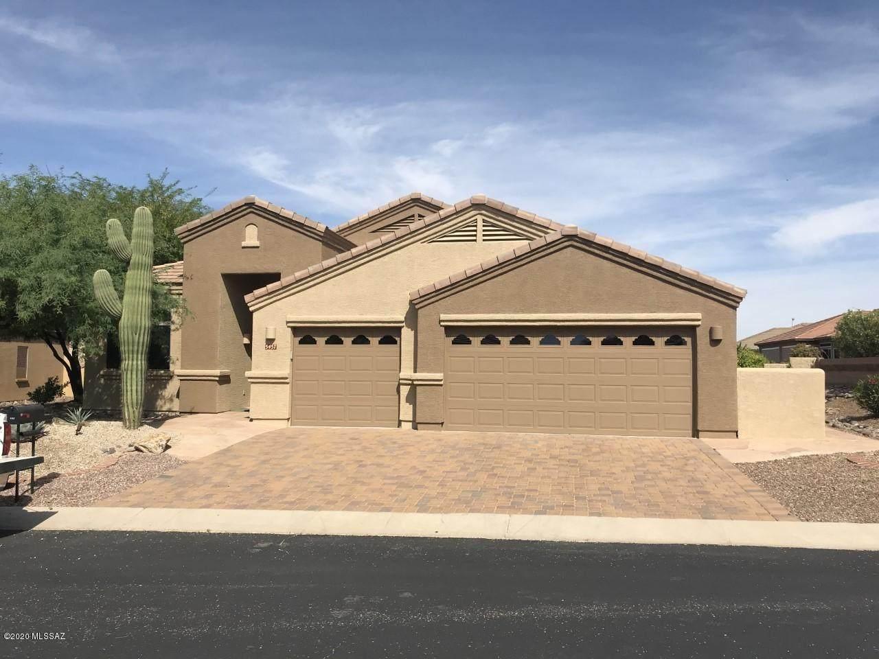 5457 Winding Desert Drive - Photo 1