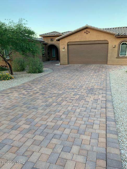 777 S Castar Drive, Tucson, AZ 85745 (#22012084) :: The Local Real Estate Group | Realty Executives