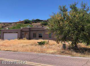 592 Peck Canyon Drive, Rio Rico, AZ 85648 (#22012097) :: Long Realty - The Vallee Gold Team