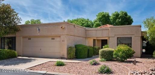 7180 E Rosslare Drive, Tucson, AZ 85715 (#22012117) :: The Josh Berkley Team