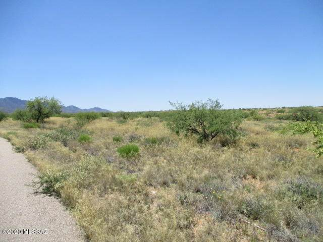94 S Canyon Overlook Trail #94, Benson, AZ 85602 (#22012621) :: Realty Executives Tucson Elite