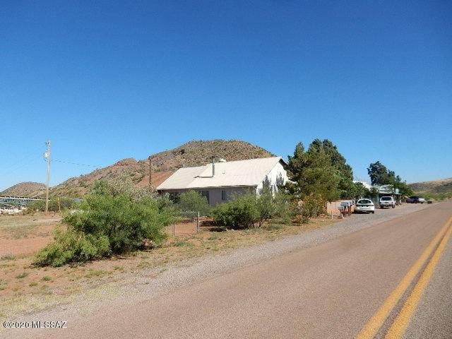 958 Ghost Town Trail, Pearce, AZ 85625 (#22013018) :: Realty Executives Tucson Elite