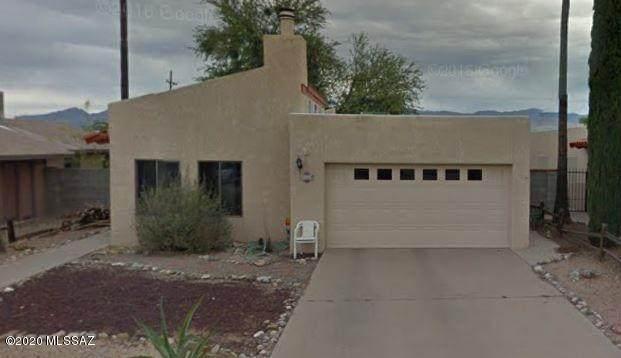 9129 E Calle Maria, Tucson, AZ 85710 (#22013104) :: Gateway Partners | Realty Executives Arizona Territory