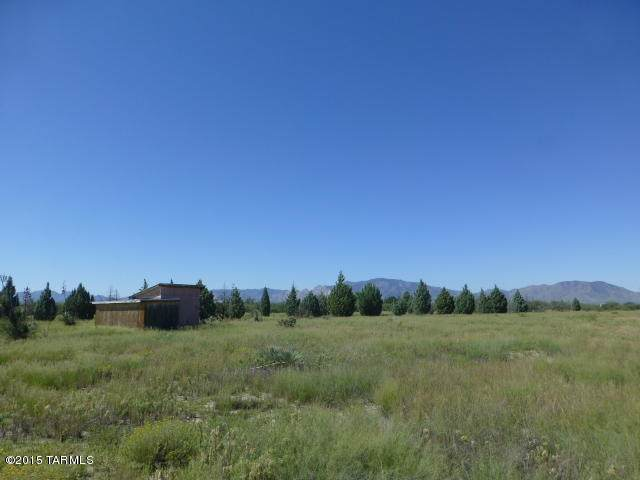 5 acres N Cottontail (East 5 Acres) Lane #0, Cochise, AZ 85606 (#22013117) :: AZ Power Team | RE/MAX Results