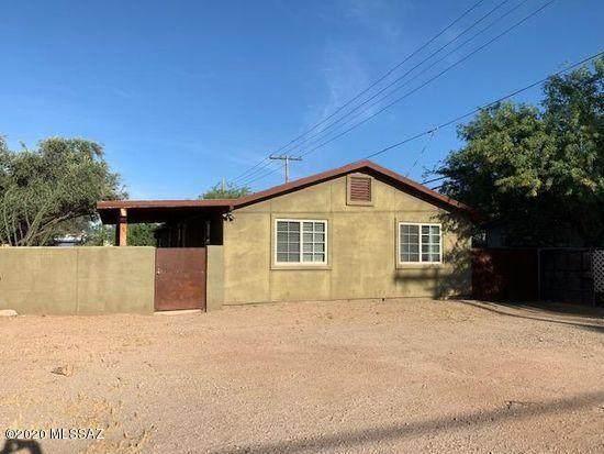240 S Warren, Tucson, AZ 85719 (#22013186) :: Gateway Partners | Realty Executives Arizona Territory