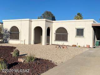 2009 S San Vincent Drive, Green Valley, AZ 85614 (#22013303) :: Long Realty - The Vallee Gold Team