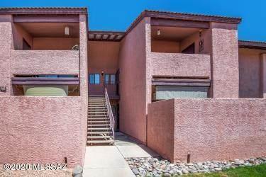 2188 N Pantano Rd #144, Tucson, AZ 85715 (MLS #22013482) :: The Property Partners at eXp Realty