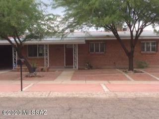 5751 E Cooper Street, Tucson, AZ 85711 (#22013542) :: Luxury Group - Realty Executives Arizona Properties