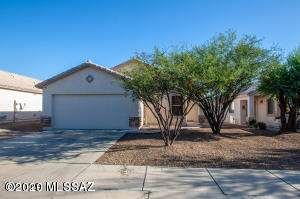 2519 W Cezanne Circle, Tucson, AZ 85741 (#22013576) :: Long Realty - The Vallee Gold Team