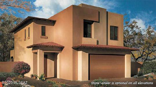 10381 E Painted Turtle Lane, Tucson, AZ 85747 (#22013837) :: Long Realty - The Vallee Gold Team