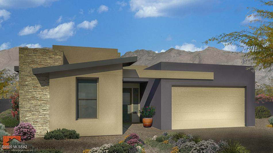 6990 Ventana Links Loop - Photo 1