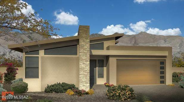 6990 E Ventana Links Loop, Tucson, AZ 85750 (#22014619) :: Tucson Property Executives