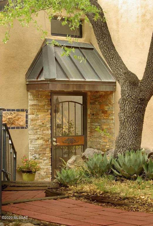 77 Casas Arroyo Road, Sonoita, AZ 85637 (#22014671) :: Long Realty - The Vallee Gold Team