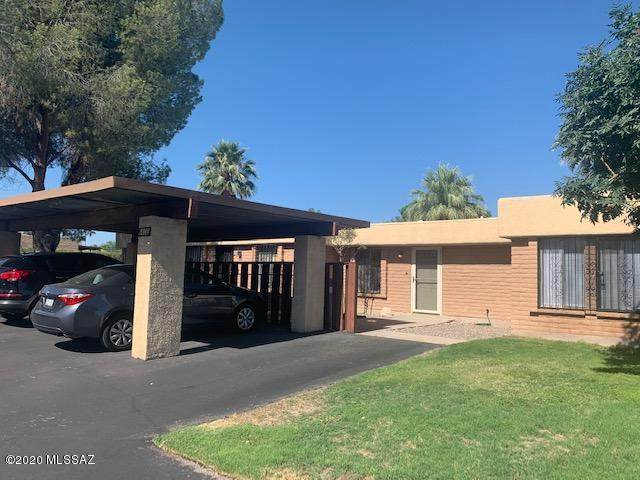 660 S Pantano Road, Tucson, AZ 85710 (#22014938) :: Long Realty Company