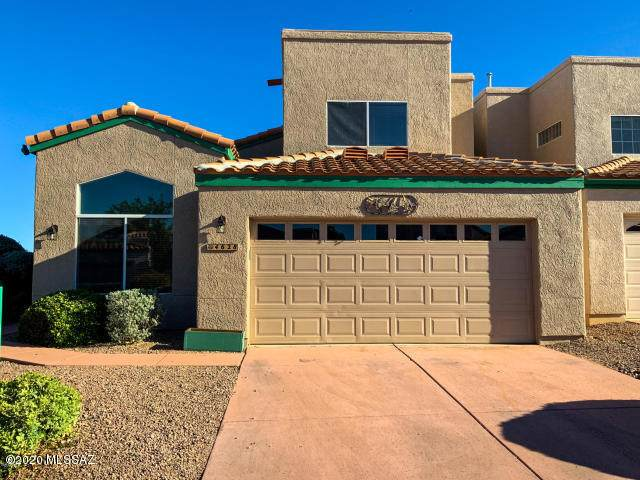 4628 Desert Springs Trail, Sierra Vista, AZ 85635 (#22015228) :: Long Realty - The Vallee Gold Team