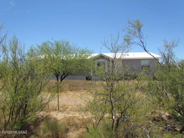 17721 W Cocoraque Lane, Marana, AZ 85653 (#22015512) :: Long Realty Company