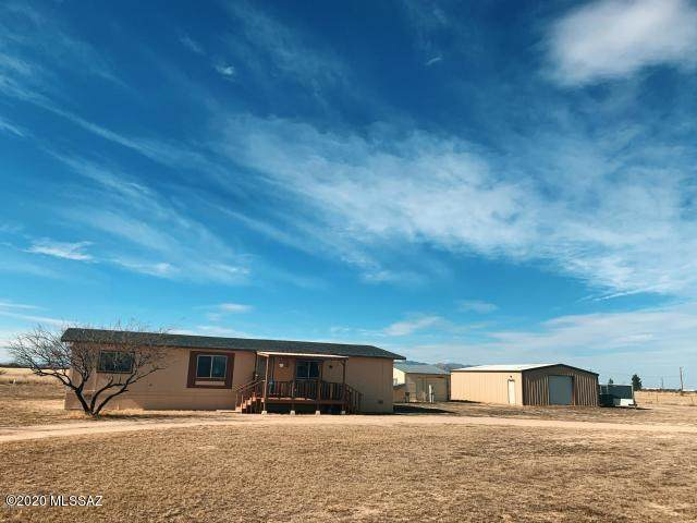 1383 S Newhouse Lane, Willcox, AZ 85643 (#22015910) :: Long Realty Company