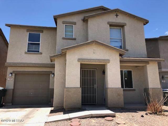 1568 E Salem Place, Tucson, AZ 85706 (#22016247) :: Long Realty - The Vallee Gold Team