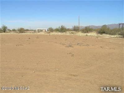 5643 S Sandario Road, Tucson, AZ 85735 (#22016349) :: The Josh Berkley Team