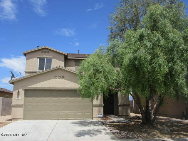 18763 S Avenida Rio Veloz, Sahuarita, AZ 85629 (MLS #22016364) :: The Property Partners at eXp Realty