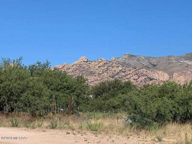 TBD S Cochise Stronghold Rd #052, Pearce, AZ 85625 (MLS #22016511) :: The Property Partners at eXp Realty