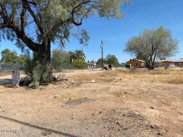 355 E Navajo Road 1-9, Tucson, AZ 85705 (#22016591) :: The Local Real Estate Group   Realty Executives