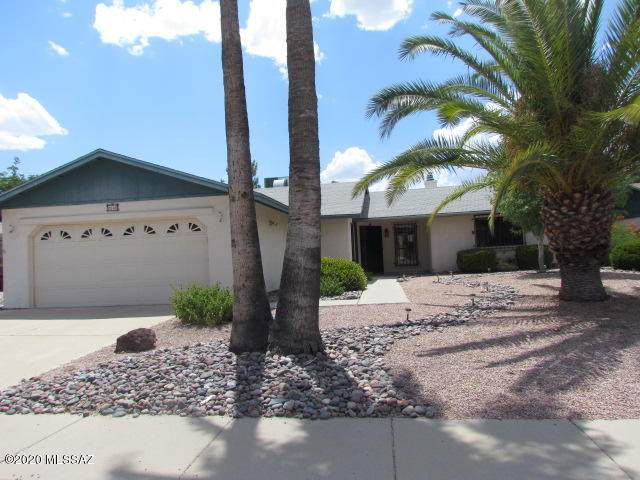 1501 N Saddleback, Tucson, AZ 85715 (#22016632) :: The Local Real Estate Group | Realty Executives