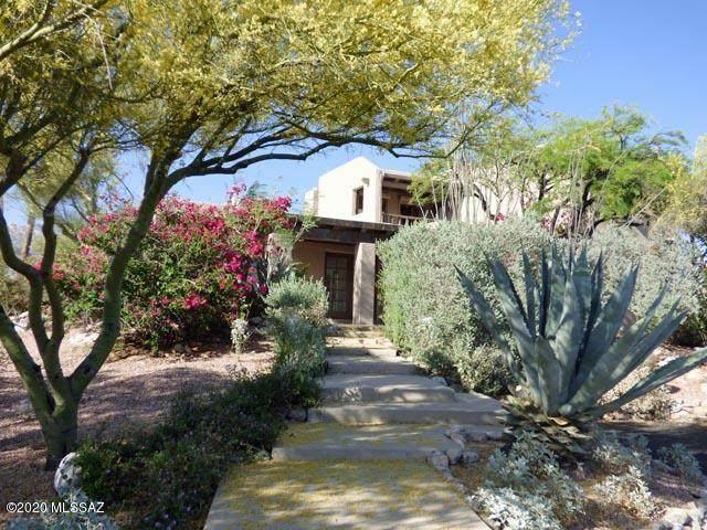 5020 N Rock Canyon Road, Tucson, AZ 85750 (#22016710) :: The Josh Berkley Team