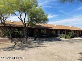 1880 W American Avenue, Oracle, AZ 85623 (#22016842) :: The Local Real Estate Group | Realty Executives