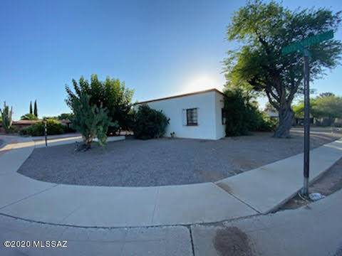 139 E Los Arcos, Green Valley, AZ 85614 (#22016845) :: eXp Realty