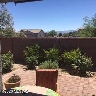 5463 S Fissure Peak Drive, Green Valley, AZ 85622 (#22016901) :: eXp Realty