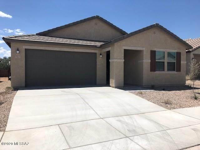 9073 N Thorny Preserve Loop, Tucson, AZ 85742 (MLS #22016999) :: The Property Partners at eXp Realty