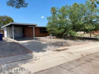 7267 E Eastview Drive, Tucson, AZ 85710 (#22017154) :: Long Realty - The Vallee Gold Team