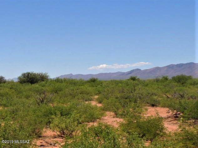 TBD 36 Ac Tombstone Heritage Ranch #51, Mc Neal, AZ 85617 (#22017233) :: Long Realty - The Vallee Gold Team