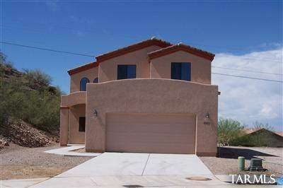 2788 N Bell Hollow Place, Tucson, AZ 85745 (#22017361) :: Long Realty - The Vallee Gold Team