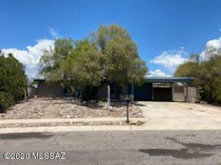 3033 S Patrick Circle, Tucson, AZ 85730 (#22017718) :: The Local Real Estate Group | Realty Executives
