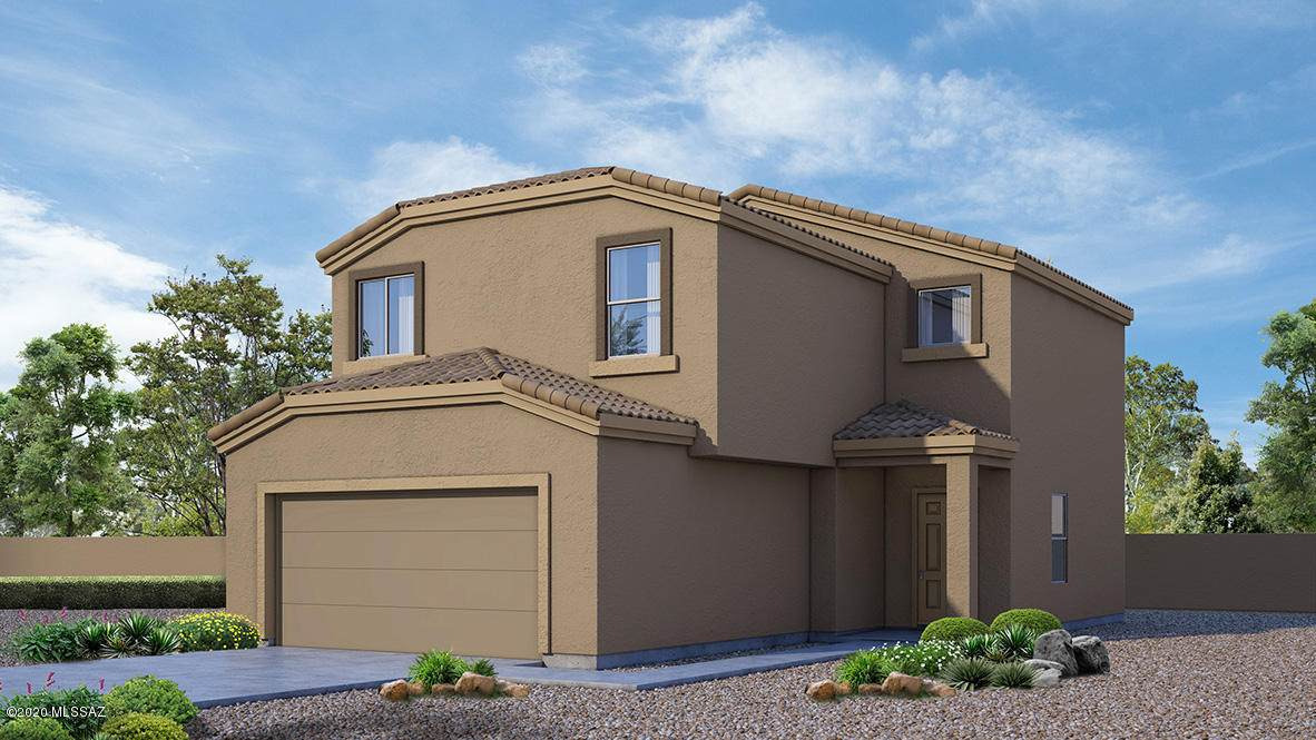 3293 Dales Crossing Drive - Photo 1