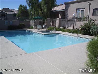 101 S Players Club #10204, Tucson, AZ 85745 (#22018162) :: Long Realty - The Vallee Gold Team