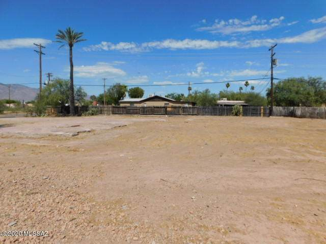 103 W Navajo Road #5, Tucson, AZ 85705 (#22018305) :: Long Realty - The Vallee Gold Team