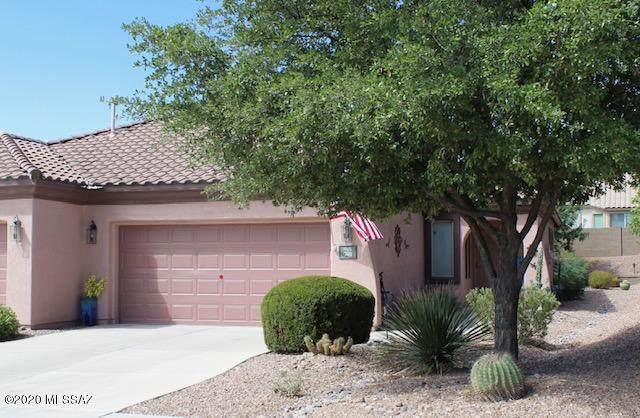 749 W Calle Montero, Sahuarita, AZ 85629 (#22018331) :: AZ Power Team | RE/MAX Results