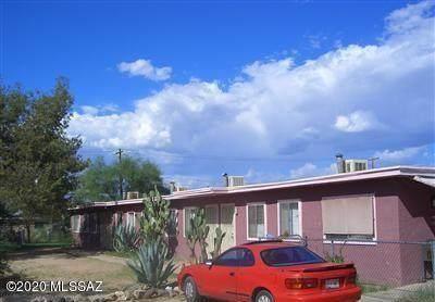134 W Irvington Road, Tucson, AZ 85714 (#22018375) :: eXp Realty