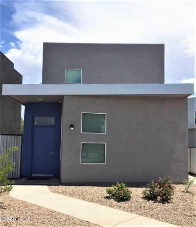 8665 E Innovative Drive, Tucson, AZ 85710 (MLS #22018435) :: The Property Partners at eXp Realty