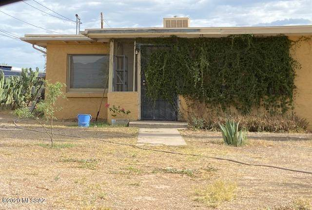 5962 E 30th Street, Tucson, AZ 85711 (#22019096) :: The Local Real Estate Group | Realty Executives