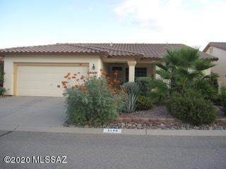 3140 W Northern Cross Trail, Tucson, AZ 85742 (MLS #22019119) :: The Property Partners at eXp Realty
